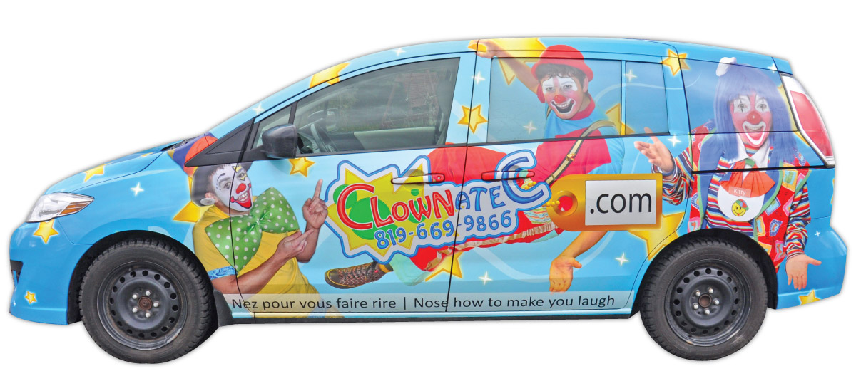 ClownMobile
